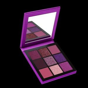 HUDA BEAUTY Makeup - Huda Beauty Amethyst Obsessions Eyeshadow Palette